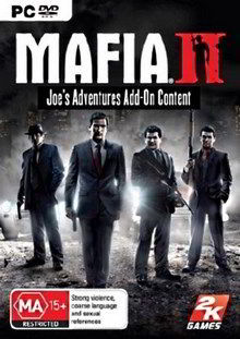 Mafia 2: Joe's Adventures