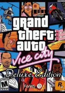 GTA - Vice City Deluxe