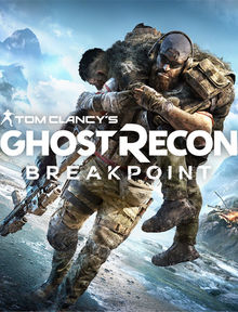 Tom Clancy's Ghost Recon Breakpoint (2019)